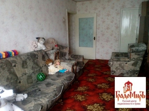 Сдается квартира, Сергиев Посад г, 52м2 - Фото 1