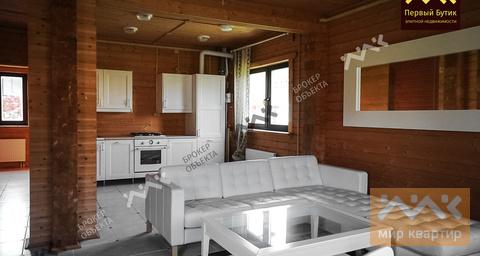 Продается дом, Пески п, Серебристая - Фото 3