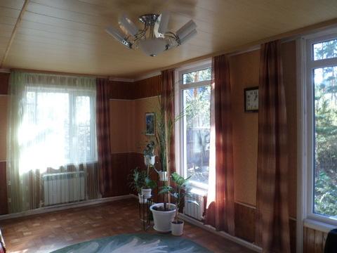 Дом в с.Лесниково - Фото 3