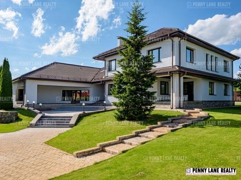 Продажа дома, Фоминское, Мытищинский район - Фото 1