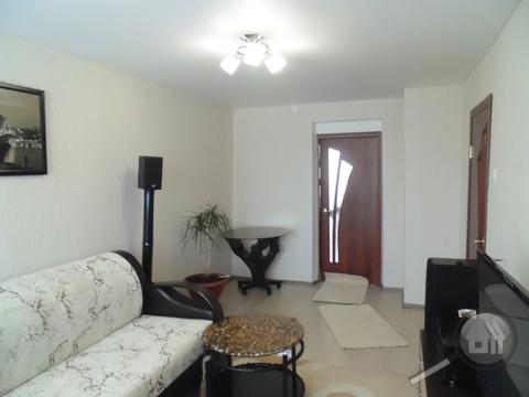 Продается 2-комнатная квартира, Пензенский р-н, с. Саловка, ул. Советс - Фото 5