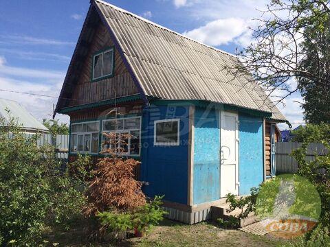 Продажа дома, Поляна, Тюменский район - Фото 1