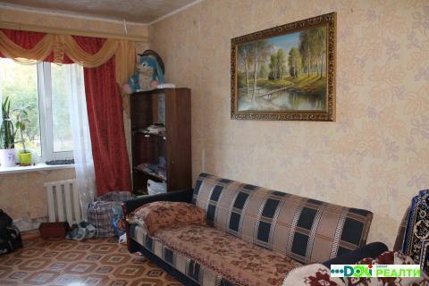 Продается 1-ая квартира - Фото 1