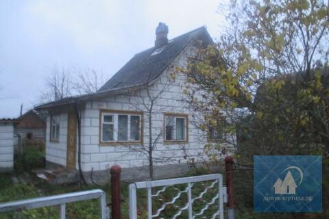 Крепкий домик недалеко от озера - Фото 2