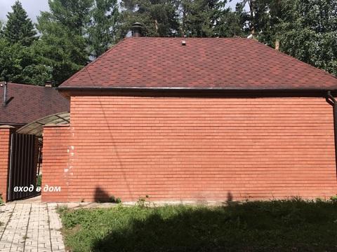 Закрытый поселок в черте города Мытищи : шлагбаум , охрана , видеонабл - Фото 2