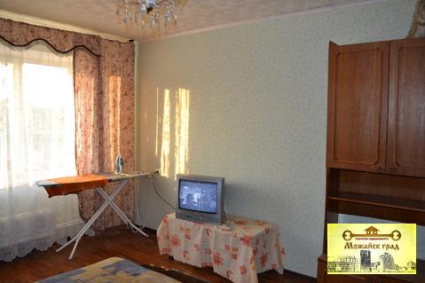 Cдаётся 3х комнатная квартира в п.Строитель д.10 - Фото 3