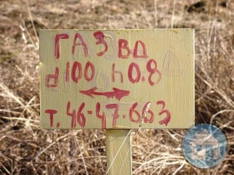 Продажа земельного участка, Сидорово, Раменский район - Фото 4