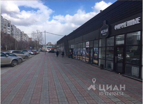Продажа торгового помещения, Новосибирск, м. Площадь Маркса, Ул. . - Фото 2