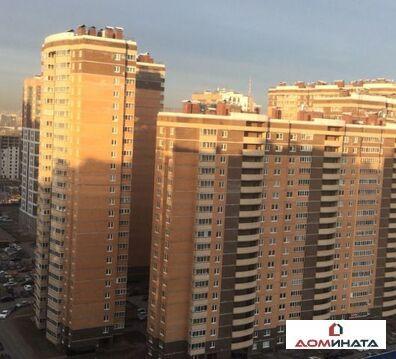 Продажа квартиры, м. Лесная, Кушелевская дорога - Фото 1