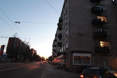 Продажа квартиры, krija valdemra iela, Купить квартиру Рига, Латвия по недорогой цене, ID объекта - 311842438 - Фото 1