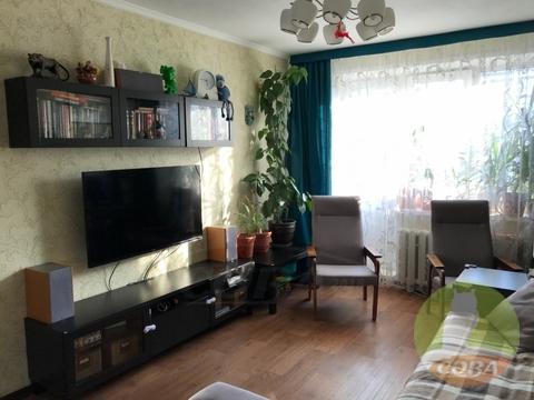 Продажа квартиры, Стрехнино, Ишимский район, Ул. Мелиоративная - Фото 1