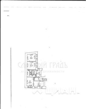 Продажа псн, м. Сухаревская, Большой Сергиевский переулок - Фото 1