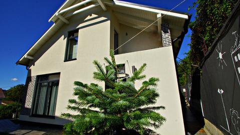 Дом в стиле скандинавский Лофт в Сочи с дизайнерским ремонтом. - Фото 3