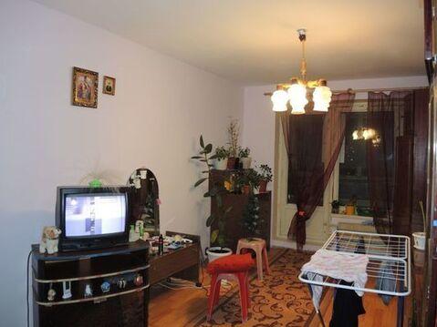 Продам двухкомнатную (2-комн.) квартиру, Старокрюковский проезд, 81. - Фото 1
