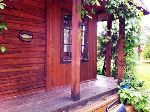 Дачный дом в СНТ Руза вблизи д. Палашкино, Шорново, Рузский район. - Фото 2