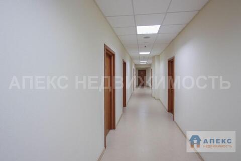 Аренда офиса 35 м2 м. Калужская в бизнес-центре класса В в Коньково - Фото 4