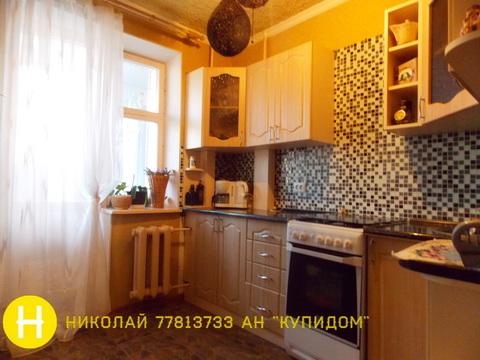 2 комнатная квартира 55 м.кв. пер. Западный 17/1 - Фото 3