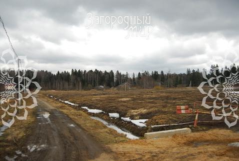 Продам участок, Ленинградское шоссе, 45 км от МКАД - Фото 5