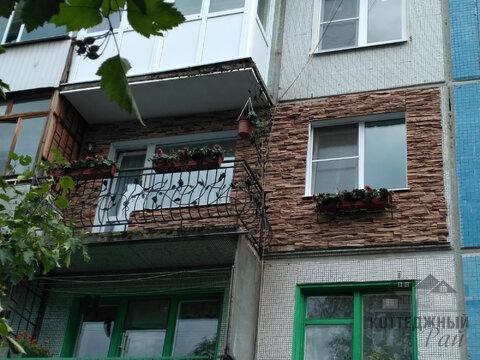 Продажа квартиры в Пролетарий Новгородского района - Фото 1