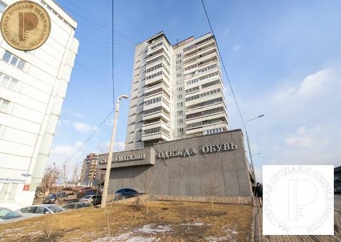 Помещение Центральнвй р-н, ул. Дубровинского - Фото 2