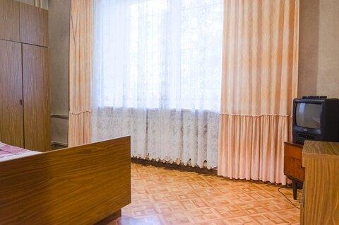 Сдам посуточно 3-комн. квартиру, 68 кв.м, Барнаул - Фото 3
