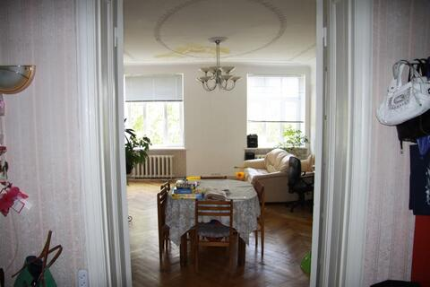 Продажа квартиры, dzirnavu iela, Купить квартиру Рига, Латвия по недорогой цене, ID объекта - 311842435 - Фото 1