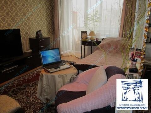 Продажа квартиры, Денисовский пер. - Фото 1