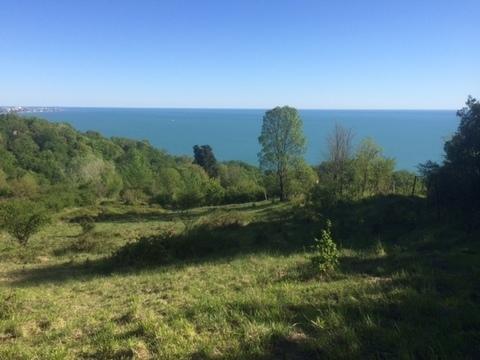 Продаю видовой земельный участок Ахун 3км - Фото 1