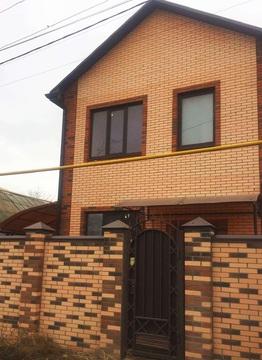 Добротный новый дом в отличном районе - Фото 1