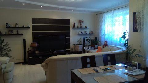 3-комнатная квартира Иванихиной ул. - Фото 5