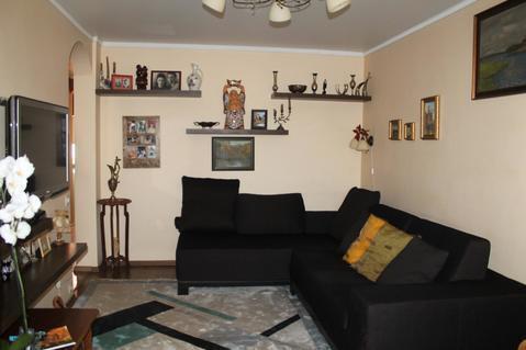 Продается 3-х комнатная квартира в Кубинке - Фото 2