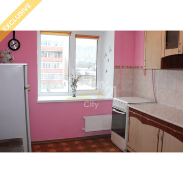 Продается 4-комнатная квартира, ул.Степана Разина 216к1 - Фото 1