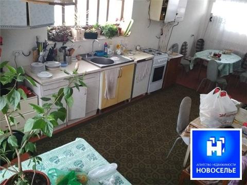 Сдается часть дома в Дягилево - Фото 1