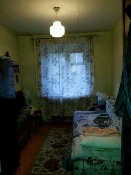 3 комн. квартира в кирпичном доме, ул.Осипенко, д. 41, Центр - Фото 4