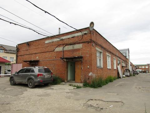 Производственное на продажу, Владимир, Мещерская ул. - Фото 1