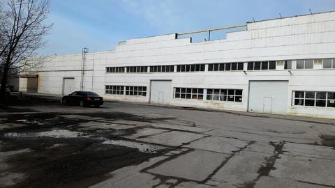 Аренда производственно-складского помещения в Колпино - Фото 2