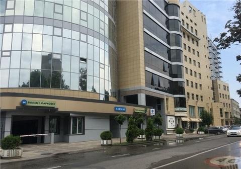 Аренда офиса, Краснодар, Ул. Рашпилевская - Фото 1