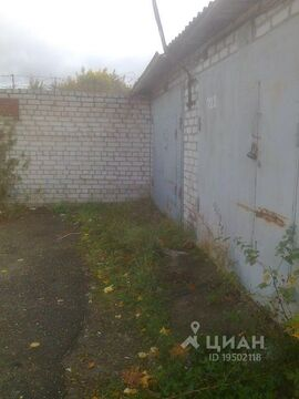 Продажа гаража, Йошкар-Ола, Ул. Ленинградская - Фото 2