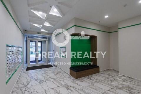 Продажа апартаментов 51 кв.м, Береговой проезд, 5к2 - Фото 5