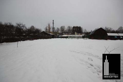 Продается участок 6 соток в центре города Наро-Фоминск - Фото 2