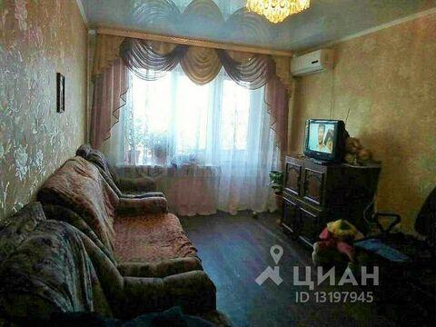 Продажа квартиры, Астрахань, Улица Николая Островского - Фото 1
