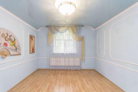 Сдам 3-этажн. коттедж 400 кв.м. Ирбитский тракт - Фото 1