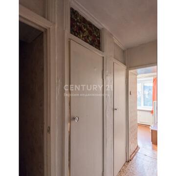 Двухкомнатная квартира в теплом кирпичном доме! - Фото 5