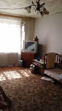 Продажа квартиры, Комсомольск-на-Амуре, Первостроителей пр-кт., Купить квартиру в Комсомольске-на-Амуре по недорогой цене, ID объекта - 322785440 - Фото 1