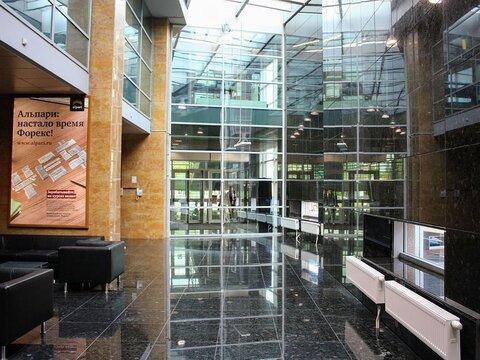 Аренда офиса в Москве, Марьина роща Савеловская, 1515 кв.м, класс B+. . - Фото 2