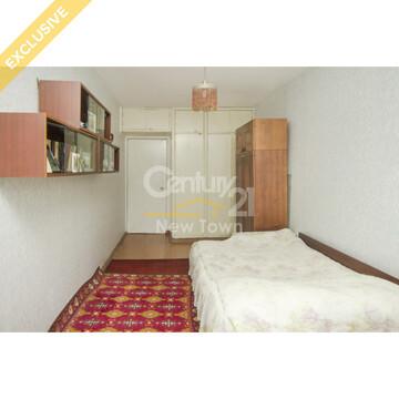 2х Ладожская 21, Купить квартиру в Хабаровске по недорогой цене, ID объекта - 322806083 - Фото 1