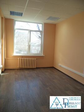 Офис 18 м2, г. Люберцы, всё включено, отличный ремонт - Фото 1