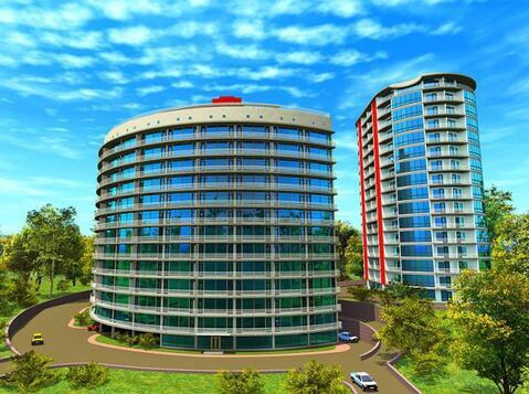 2-комнатные апартаменты у моря в парковой зоне Царской Ливадии - Фото 5