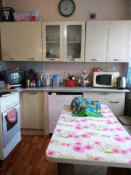 Продается 2 комнаты в пятикомнатной квартире - Фото 2