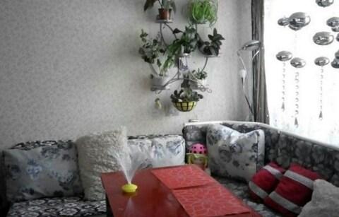 Продажа квартиры, Тюмень, Ул. Моторостроителей, Купить квартиру в Тюмени по недорогой цене, ID объекта - 318156166 - Фото 1
